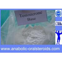 Buy cheap Potent Injectable Testosterone Steroid Oil Testosterone Base For Gain of Muscle Mass and Strength product