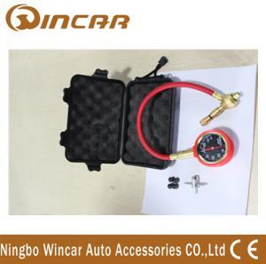 China Rapid 4wd Tyre Deflator Deflators Pressure Gauge FREE case, valve caps & tool on sale