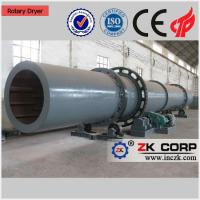 Buy cheap Designed Output Sand Dryer System / Drum Dryer for Wet River Sand product
