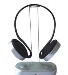 Buy cheap Wireless Headphone YF-881 product