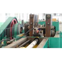 Buy cheap 5 Roller Carbon Steel Cold Rolling Mill Machinery For Making Seamless Tube product