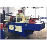 Buy cheap Stainless Steel Tube End Forming Equipment For Petrochemical Industry product