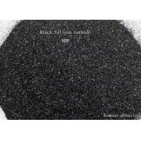 Buy cheap F80 Silicon Carbide Grit Casting Sand Foundry Sand Welding Material product