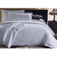 Buy cheap Queen Size / King Size Hotel Bedding Sets 4 Pieces Most Comfortable Custom Color product
