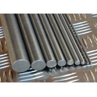 Buy cheap Big Size Industrial Steel Rollers , Leather Embossing Roller product