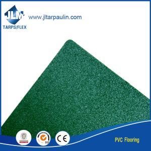 Buy cheap Waterproof PVC Vinyl Flooring Covering Functional Widely Used Anti UV product