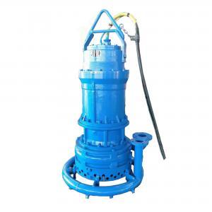 Buy cheap Submersible Slag Slurry Sand Dredger product