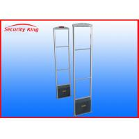 China Affordable EAS RF Door Anti Shoplifting Devices 8.2Mhz / 58Khz Loss Protection on sale