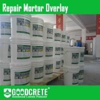 Quality Concrete Repair Polymer China Manufacturer for sale