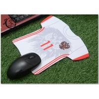 Buy cheap Russia National Team Marketing Promotional Gifts , Digital Printed Computer Mouse Pad product
