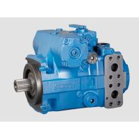 Buy cheap A4VSO 125 / 180 / 250 Axial Piston Rexroth Hydraulic Pumps product