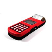 Buy cheap Adjustable Backlight Pocket Hardness Tester With Integrated High Speed Printer MH320 product