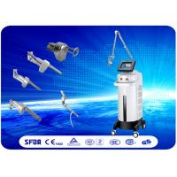 Buy cheap Portable Beauty Therapy Equipment / Medical Fractional Co2 Laser Stretch Marks product