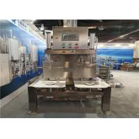 China Stainless Steel 304 Beer Keg Machine With Washing And Sterilizing Function on sale