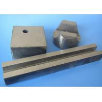 Buy cheap High Magnetic Cast Alnico Channel Magnet ,Alnico 5 Magnet product