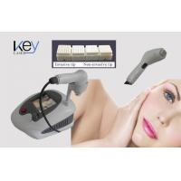 Buy cheap Medical Clinic Microneedle Fractional Rf System For Chloasma Removal 2MHZ / 1MHZ product