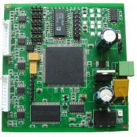Buy cheap OEM Electronic Pcb Board For Car Communications , Custom Made Pcb product