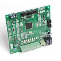 China  Quick turn Prototype PCB Assembly Services / Fast Turn Around PCBA  for sale