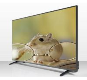 "China 43"" WIFI TV LED , Android 4.4 smart TV LED , satellite build in LED TV SKD CKD TV wholesale"