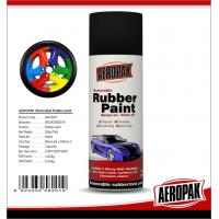Buy cheap Multi Purpose Removable Car PaintFor Surface Protection Or Decoration product