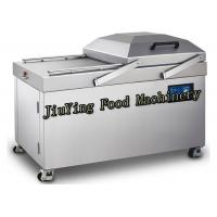 Buy cheap Food Automatic Vacuum Packaging Machine 380 V With Double Chamber product