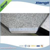 Buy cheap Granite Finish Raised Metal Floor / Raised Access Flooring Fireproof product