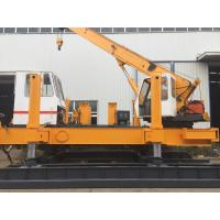 Buy cheap Hydraulic Piling Machine T-WORKS 60T-200T With Fast Piling Speed And No Air Pollution product