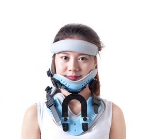 China Comfort Elite Cervical Orthosis Cervical Collar Neck Brace Medical Orthopedic Orthosis on sale