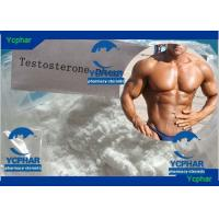 Buy cheap 1255 49 8 Testosterone Propionate Bodybuilding Hormone Supplements Pharma Steroids from wholesalers