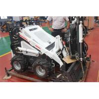 Buy cheap 23HP mini skid steer loader product