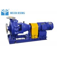 Buy cheap Self Priming Centrifugal Chemical Pump High Pressure Low Viscosity 440V 60 Hz product