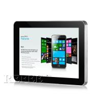 China 10.1inch POE Android Touch Tablet with RJ45 Port, Indoor adverising display screen wholesale