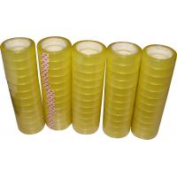 Buy cheap BOPP Stationery Tape from wholesalers