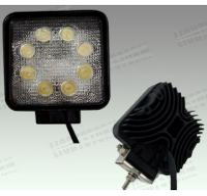 Buy cheap LED Truck Mining Spotlight 24W product