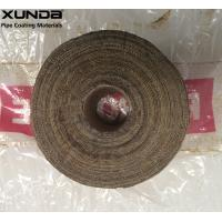 Buy cheap DARK Brown Petro Corrosion Resistant Tape For Cables / Valves Metal Fitting product