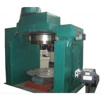 Buy cheap High Speed Vertical Wire Drawing Machine With 80-95 KW Motor Power product