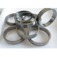 China Cemented Tungsten Carbide Rings High Resistance To Scratching OEM ODM on sale
