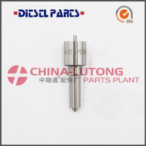 Buy cheap DSLA153P009,common rail cummins nozzles,injection nozzle denso,injector nozzle parts,diesel engine pump nozzle product