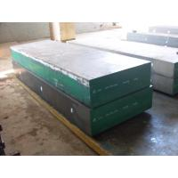 Buy cheap Plastic Mould Tempering P20 Steel Thickness 105-380MM Width 225-2400MM Length 1600-5800MM product