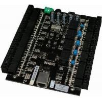 Buy cheap E. Link-04 TCP/IP Access Control Board 10000 Cards and 30000 Records product