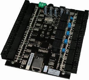 Buy cheap TCP/IP 4 Doors Access Control product