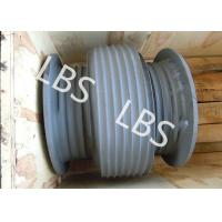 Buy cheap Highly Efficient Wire Rope Reel Durable For Crane And Lifting Equipment product