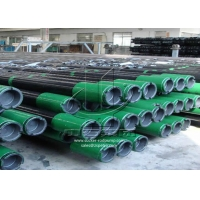 China API 5CT Standard Premium Tubing Pipe Alloy Steel Casing Steel Grade N80 L80 on sale