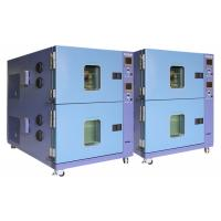 Buy cheap High Performance Laboratory Temperature Chamber CE Approved In Lithium Batteries product
