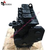 Buy cheap Black Cummins Engine Cylinder Block 4BT DCEC 4BT3.9 ISO Certificate Approved product