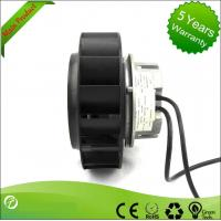 Buy cheap 175mm EC Centrifugal Fans With Air Purification Pa66  Fresh Air System product