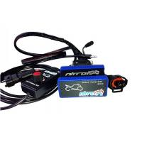 Buy cheap Automotive ECU Programmer NitroData Chip Tuning Box for Motorbikers M1 product