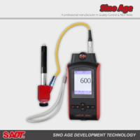 Buy cheap New design/Portable Hardness Tester HARTIP2500 with big color display +/-2 HLD product