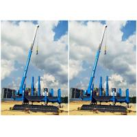 Buy cheap High Pressure Hydraulic Jack In Piling Machine , Pile Foundation Equipment product