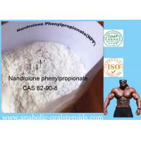 Buy cheap Muscle Building Anabolic Supplements Nandrolone phenylpropionate / NPP For Bodybuilders product